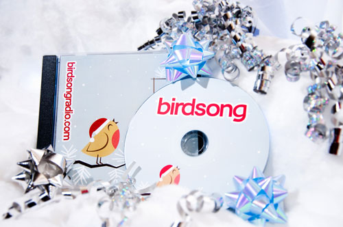 Photo of Bird Song CD